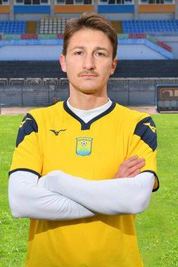"""Promozione-Ischia, Pietro Ferrari: """"Dispiace non aver centrato i play-off """""""