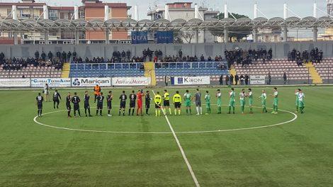 Eccellenza-Il Real Forio cade a Frattamaggiore e arriva la 5 sconfitta consecutiva