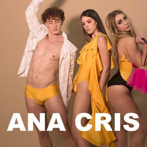 Ana Cris Tulipan
