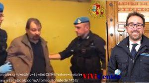 Bonafede e montaggio video su rientro Cesare Battisti