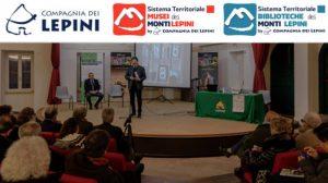 COMPAGNIA DEI LEPINI, conferenza