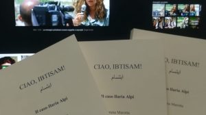 Ciao, Ibtisam! Il caso Ilaria Al