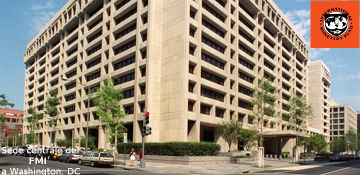 FMI Palazzo a Washington DC