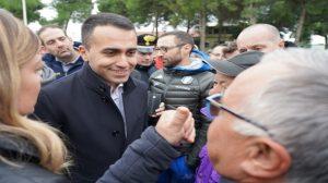 In Sicilia, spiega il Vicepremier, il perché il reddito di cittadinanza inciderà di più