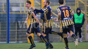 uve Stabia Paganese Derby Calcio Lega Pro Serie C (23)