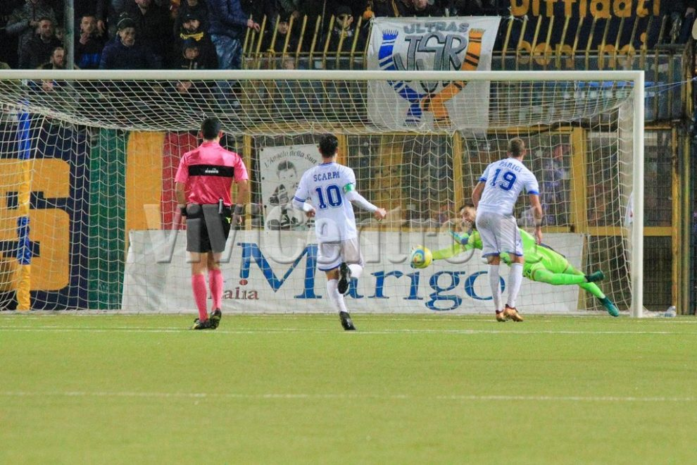 Juve Stabia Paganese Derby Calcio Lega Pro Serie C (47)