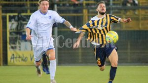 Juve Stabia Paganese Derby Calcio Lega Pro Serie C CANOTTO
