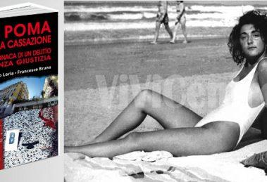 Libro su omicidio di Simonetta Cesaroni in via Poma