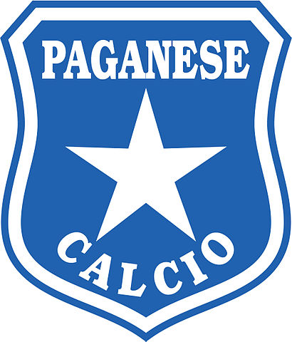 Logo Paganese Calcio 1926