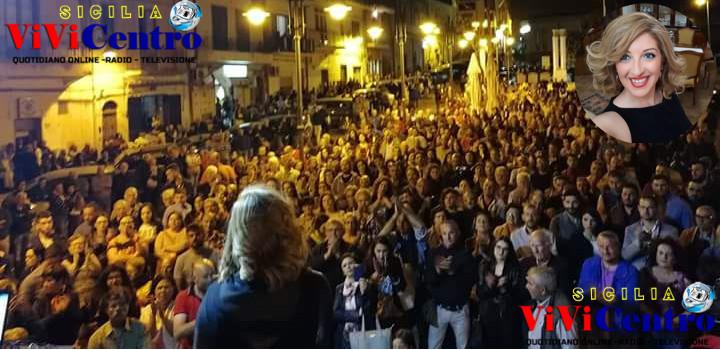 Lorena Grazia Mileti Svillaneggiata e ricattata per il suo impegno diconsigliere comunale