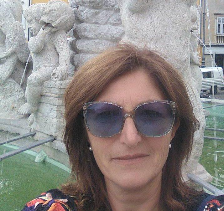 Michela Di Palrma Juve Stabia
