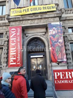 Mostra del Perugino 1