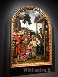 Mostra del Perugino 2