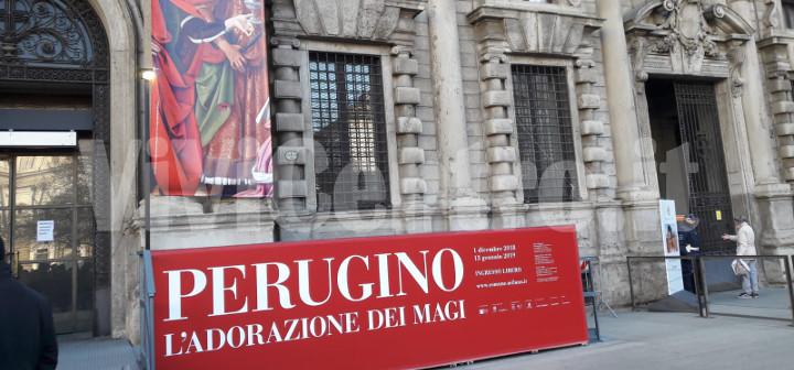 Mostra del Perugino
