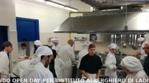 Open day Istituto Alberghiero di Ladispoli