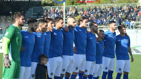 Siracusa Trapani Calcio Lega Pro Serie C (14)