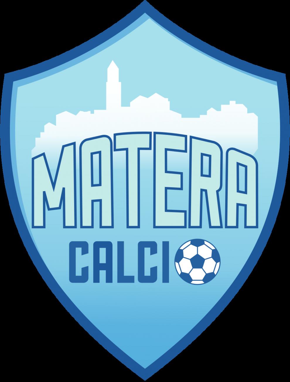 Stemma Matera Calcio