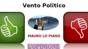 Vento Politico (Lo Piano - Saint Red)