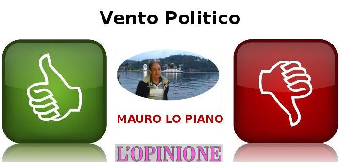 Vento Politico (Lo Piano - Saint Red)