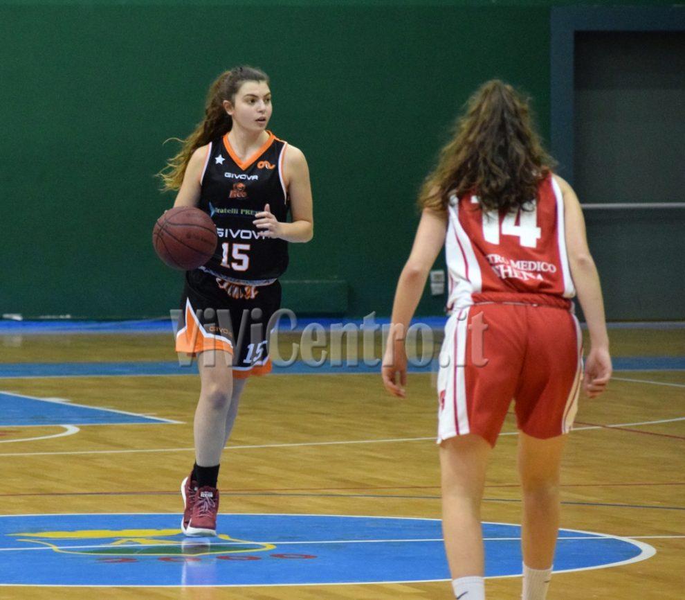 chiara pastena ariano irpino givova ladies free basketball (15)