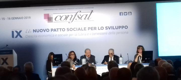 Congresso Confsal