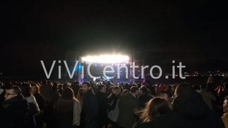 Castellammare, eventi in villa capodanno 2019