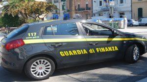 Guardia di finanza, GdF Catania