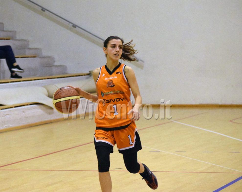 giusy sicignano givova ladies free basketball juvecaserta (20)