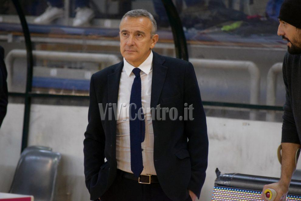 coach Lino Lardo givova scafati Bertram Yachts Tortona basket (19)