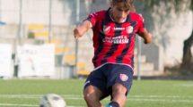 Procida, arriva anche il centrocampista Matteo Palmieri
