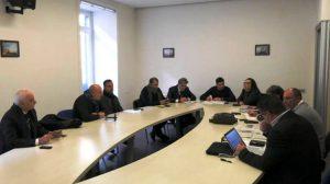 napoli commissione ambiente settimana municipalità