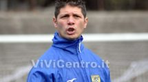 Juve Stabia Under 16 - Mister Michele Sacco
