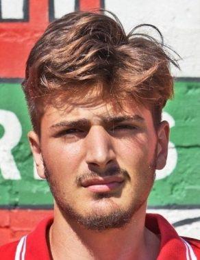 Promozione- Procida: arriva il portiere Gennaro Atteo