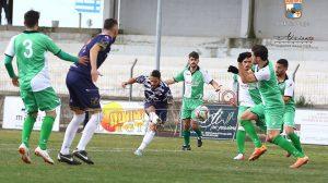 Eccellenza- Il Real Forio cade ancora,l'Albanova cala il tris ma la classifica...