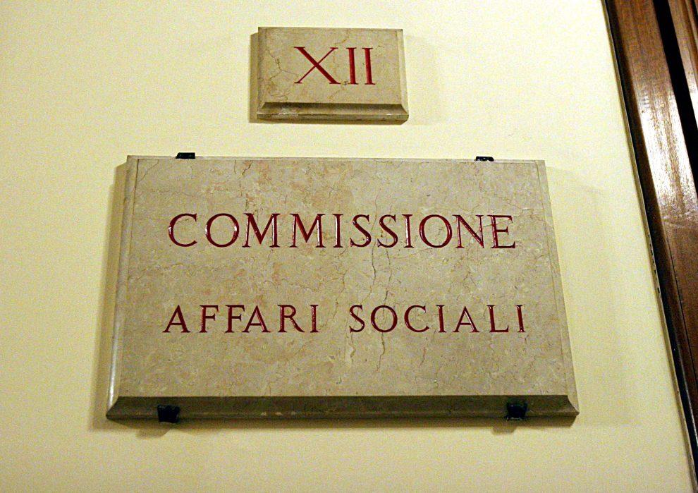 CANNABIS MEDICA:Audizione alle commissioni riunite affari sociali e agricoltura.