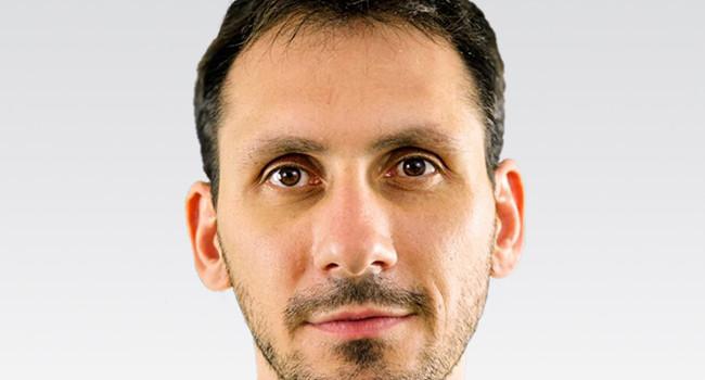 Claudio Cominardi 2016