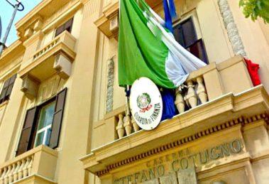Guardia di Finanza Comando di Messina