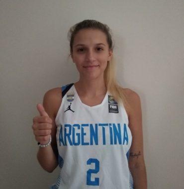 Josefina Torruella Garcia todis salerno basket