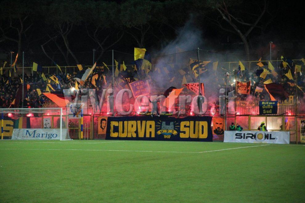 Juve Stabia Catanzaro Calcio Lega Pro Serie C (12)