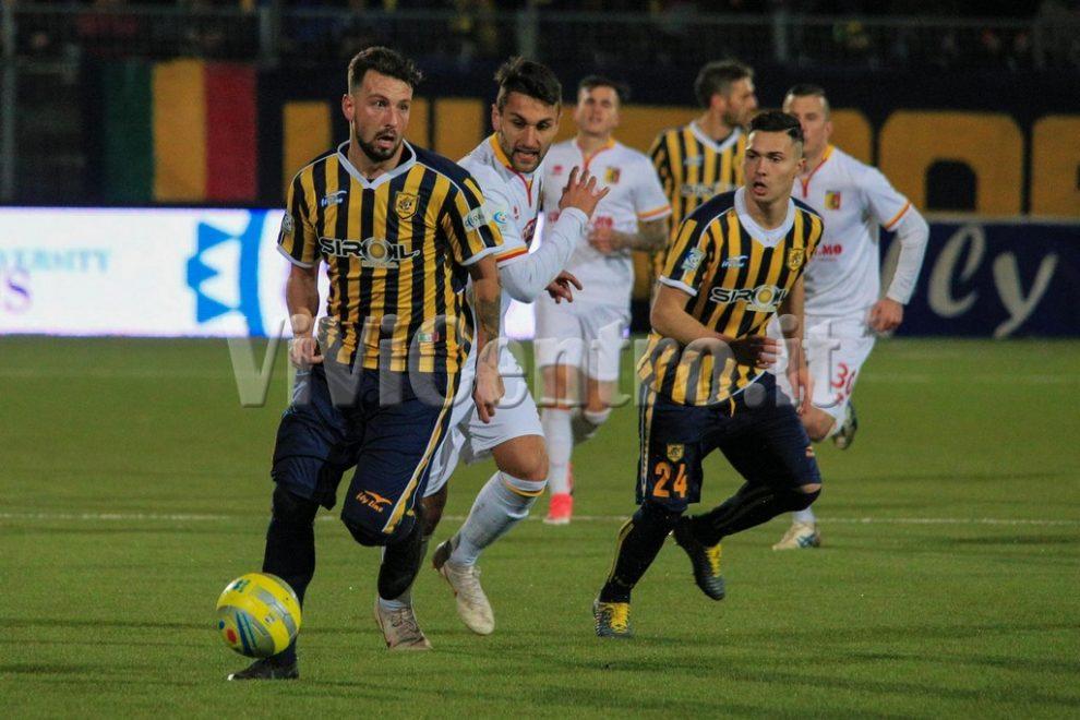 Juve Stabia Catanzaro Calcio Lega Pro Serie C (22)