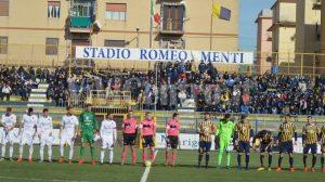 Juve Stabia Reggina Calcio Lega Pro Serie C (3)