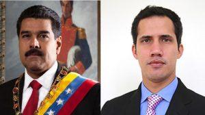 Venezuela, Maduro vs Guaidò