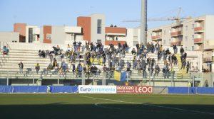 Monopoli Juve Stabia Calcio Lega Pro Serie C (1)