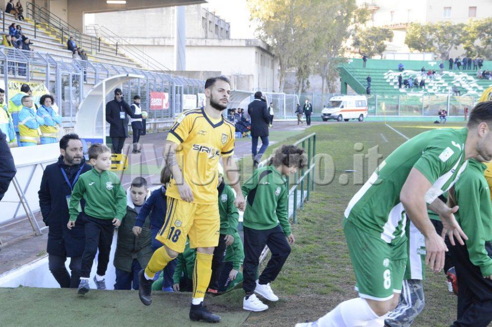 Monopoli Juve Stabia Calcio Lega Pro Serie C (8)