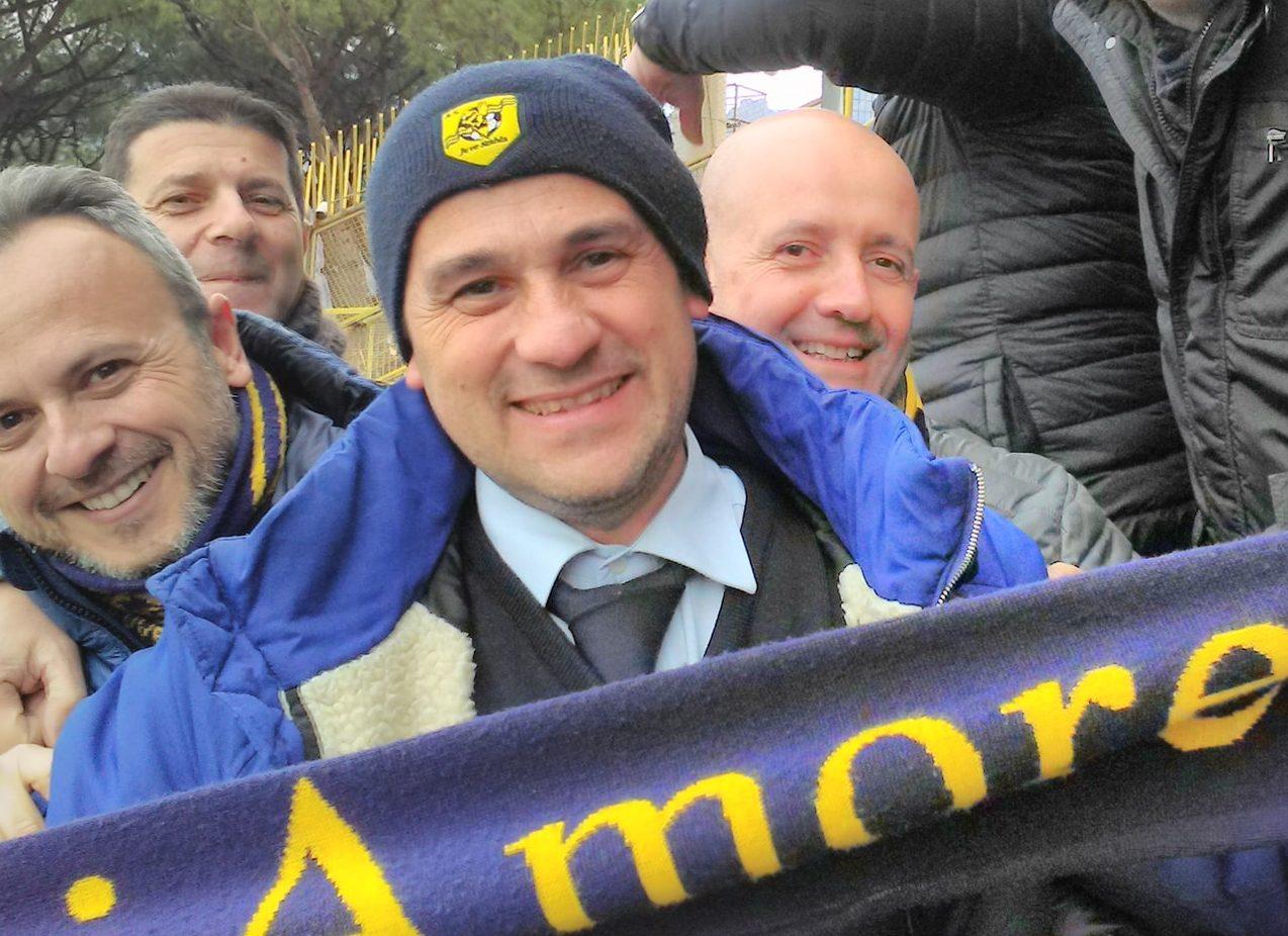 Gianfranco Piccirillo - Stabia Amore