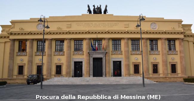 Procura Della Repubblica di Messina