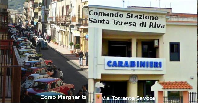Santa Teresa di Riva