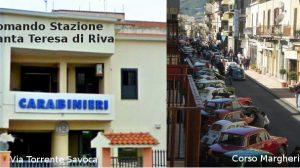 Incredibile a Santa Teresa di Riva