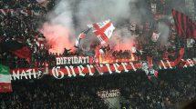 Ultras Fossa dei Leoni ACMilanultras2006curvasud