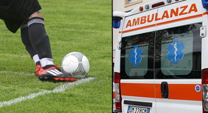calcetto ambulanza calcio foto free google